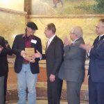 Americas SBDC Kansas Award